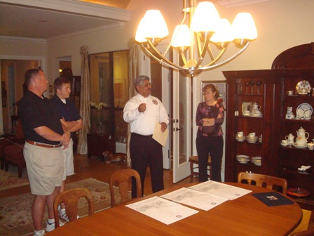 Bill - Austin - Founder - Nina at John and Sigrids home.jpg