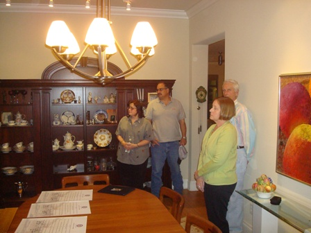 Darlena and James Willis - at John and Sigrids home.jpg