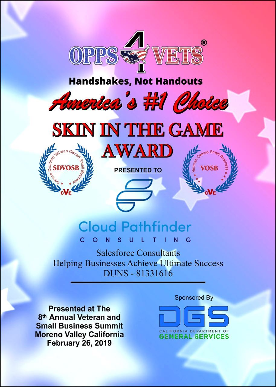 Cloud Pathfinder Consulting